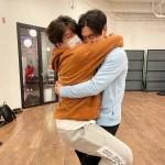 """<トレンドブログ>「SUPER JUNIOR」シウォン、シンドンを抱っこして友情誇る…""""うちの兄さんずいぶん痩せたね"""""""