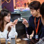 【公式】スジ(元Miss A)&ナム・ジュヒョク、シナジー効果爆発…ドラマ「スタートアップ」が話題性を席巻