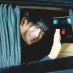 <トレンドブログ>俳優アン・ボヒョン、まぶしい俳優ビジュアル…ファンの心を狙撃する胸キュン笑顔