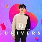 カン・ダニエル、新プラットフォーム「UNIVERSE」でグローバルファンと交流へ