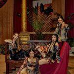 「MAMAMOO」「TRAVEL」全世界29地域、iTunesトップアルバム1位