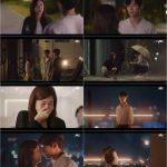 ≪韓国ドラマNOW≫「18アゲイン」14話、イ・ドヒョンがキム・ハヌルに「会いたかった」と告白してキス