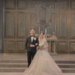 ラッパーBewhY、結婚式の写真公開「人生で最も緊張した日、祝福に感謝」