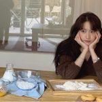 <トレンドブログ>「少女時代」ユナ、女神を嫉妬するラブリーなビジュアル…とても綺麗!