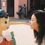 スルギ(Red Velvet)、メンバーのジョイが撮影した美しい横顔のショットを披露