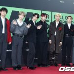 BTS(防弾少年団) 、ウォール・ストリート・ジャーナル誌「今年の音楽革新者」を受賞