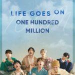【公式】「BTS(防弾少年団)」、「Life Goes On」MV1億ビュー突破…通算27回目「韓国人歌手最多記録」