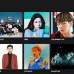 【公式】「BTS(防弾少年団)」&「BLACKPINK」&ベクヒョン(EXO)&IU&「IZ*ONE」など…「MMA 2020」の「TOP10」ラインナップ公開