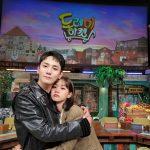 """<トレンドブログ>「SHINee」Key(キー)&ヘリ、「驚きの土曜日」兄妹の別れのハグ…""""ヘリよアンニョン!!"""""""