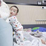 <トレンドブログ>「FTISLAND」チェ・ミンファンの妻ユルヒ、双子の娘アリンちゃんの特技を紹介
