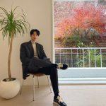 「CNBLUE」イ・ジョンシン、今年の冬のファッションはこんなふうに?!