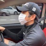 俳優チャン・グンソク、ラグジュアリーな愛車にBGM…運転映像に視線集中(動画あり)