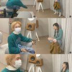 """歌手PSY、恋人ヒョナの写真撮影に必死なDAWNに感嘆…""""偉大なキム・ヒョジョン"""""""