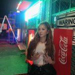 <トレンドブログ>BoA、腹筋とウェーブヘアでガールクラッシュな魅力♥