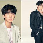 歌手イ・スンギ、5年ぶりのカムバック…15日にユン・ジョンシンと作業した先公開曲を発表
