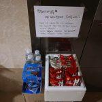 タレント兼事業家キム・ジュンヒ、配達員に手紙+おやつをプレゼント「つまらないものだけどいつも感謝」