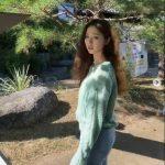 <トレンドブログ>女優シン・セギョン、ドラマ撮影中の近況を動画で公開…「まるで天使」