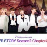 【情報】『BTS WORLD』11月のアップデートでSeok Jinの物語が新登場!BTSメンバーの☆5カードも追加
