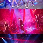 「イベントレポ」「ONEUS」、初のオンタクトライブ終了…エネルギッシュなパフォーマンスで舞台をCrush