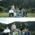 グラミー賞候補「BTS(防弾少年団)」、「Life Goes On」新MV公開…今回は森と一緒に