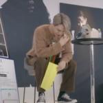 <トレンドブログ>「EXO」カイ、ファンから寄せられたメッセージに涙