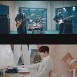 「CNBLUE」、新曲「Then, Now and Forever」2番目のMVティザー公開