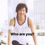 """チャン・グンソク、13年前の初々しい姿を公開…""""Who are you?"""""""