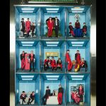 「NCT」、「90's Love」の舞台初披露&新曲「Work It」のMV公開