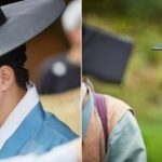 キム・ミョンス(エル)、新ドラマ「暗行御史」の撮影ビハインドスチールを大放出
