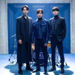 CNBLUE、iTunes10地域チャート1位…3年8か月の空白なかったことに