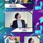 BTS(防弾少年団)vsイム・チャンジョン、「ミュージックバンク」1位のトロフィー大激突