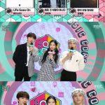 「音楽中心」BTS(防弾少年団)、新曲「Life Goes On」で初の1位候補!イム・チャンジョン、チャン・ボムジュンと対決!