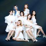 11月25日発売 OH MY GIRL JAPAN 1stシングル  『Etoile / Nonstop Japanese ver.』  オンラインリリースイベント開催決定!