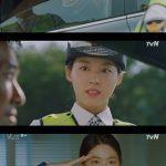 ≪韓国ドラマNOW≫「昼と夜」3話、ナムグン・ミン、ソリョン(AOA)を特殊チームへ直々に迎え入れる…「早く私のところに来い」