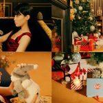 【公式】歌手イ・ハイ、5か月ぶりにサプライズカムバック、クリスマスシーズンソング?