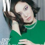 <トレンドブログ>【グラビア】女優ソン・ヘギョ、スモーキーメイクでシックな魅力…この美貌がアラフォーだなんて!