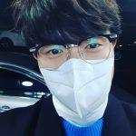 """<トレンドブログ>歌手ソン・シギョン、素敵なセルフィーで近況伝える…""""ダイエットは来年から"""""""