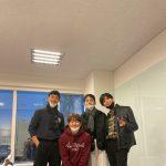 「SHINee」Key(キー)、リーダーオンユの誕生日を祝ってインスタ更新!