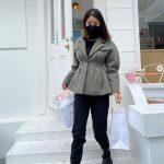 女優キム・ビヌ、20キロのダイエットをして正解…忙しいママの日常生活を公開