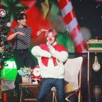 「イベントレポ」歌手パク・ジフン、初のオンラインコンサート「MESSAGE」を成功的に終了…ファンのためのプレゼント