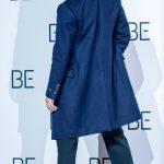 <トレンドブログ>BTS(防弾少年団)V、「コートがよく似合うアイドル」1位に選ばれる…ファッショングラビアでも粋なコート姿披露