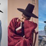 キム・ミョンス(エル)、新ドラマ「暗行御史」で時代劇アクションに挑戦…多芸多才な美男の魅力を披露