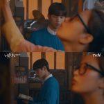 《韓国ドラマNOW》「女神降臨」4話、ムン・ガヨン、すっぴんと化粧に差がないというチャ・ウヌ(ASTRO)に「節穴か?」