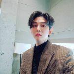<トレンドブログ>俳優ユン・ギュンサン、よりシャープになったフェイスライン