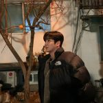<トレンドブログ>「SF9」ロウン、横顔も完璧…高身長男子の素敵なビジュアル