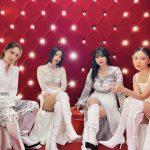 「MAMAMOO」、25日開催の「SBS歌謡大祭典」に出演…ファサはソロ曲も披露
