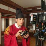 <トレンドブログ>俳優キム・ジョンヒョン、ちょっと抜けたキュートな魅力に胸キュン♥