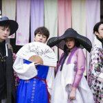 「知ってるお兄さん」ヒチョル(SJ)Xミン・ギョンフン(BUZZ)、新曲「ハルリャン」発表