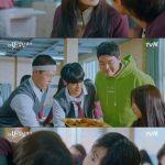 ≪韓国ドラマNOW≫「女神降臨」5話、ムン・ガヨン、ぐいぐい迫るファン・インヨプに「消えてくれる?」と鉄壁の応酬