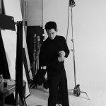 俳優キム・スヒョン、モノクロ写真でも独歩的なカリスマを披露